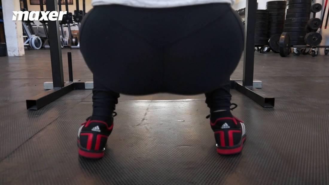 3f3a75f9 Når du har for meget vægt på indersiden af foden, er dine knæ sandsynligvis  inde
