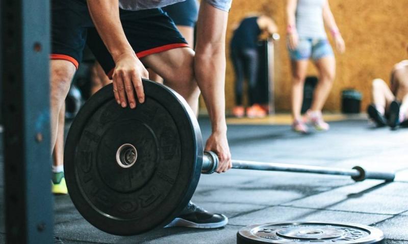 træningsprogram styrketræning overkrop