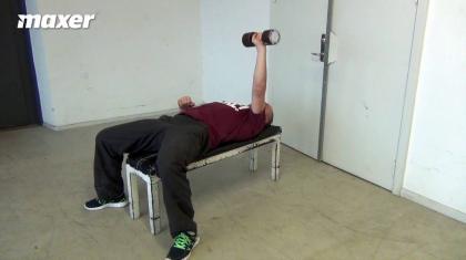 Antirotation er en anderledes måde at træne din core-muskulatur på.