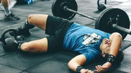Mange som elsker at træne, træner alt for tungt uden at få bedre resultater af det.