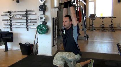 Med et godt kettlebell complex kan du træne hele kroppen med få øvelser og på kort tid.