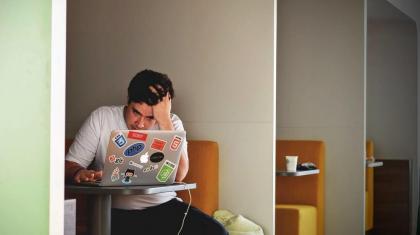 Stress har mange negative betydninger tilknyttet, men stress har mange fordele.