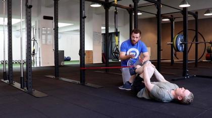 245e37e1 Squat: lær god squat-teknik til benøvelser | maxer.dk