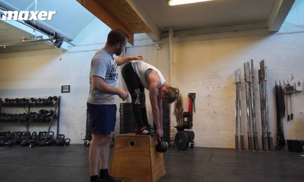 styrketræningsprogram øvelser