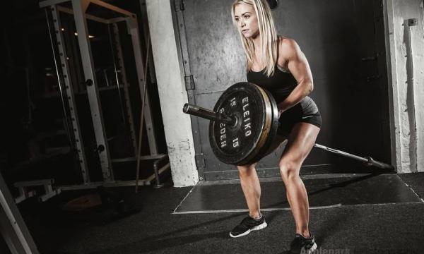 d1d2db8c Squat: optimal balance på fødderne | maxer.dk
