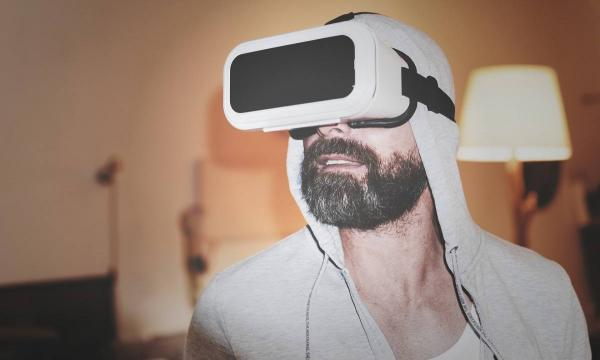 #10 Virtual reality (VR), smerte og fysioterapi