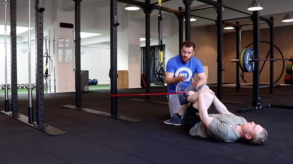 Hvis du har strakt dine hoftebøjere ud i lang tid uden positiv effekt, så er det på tide at prøve noget nyt.